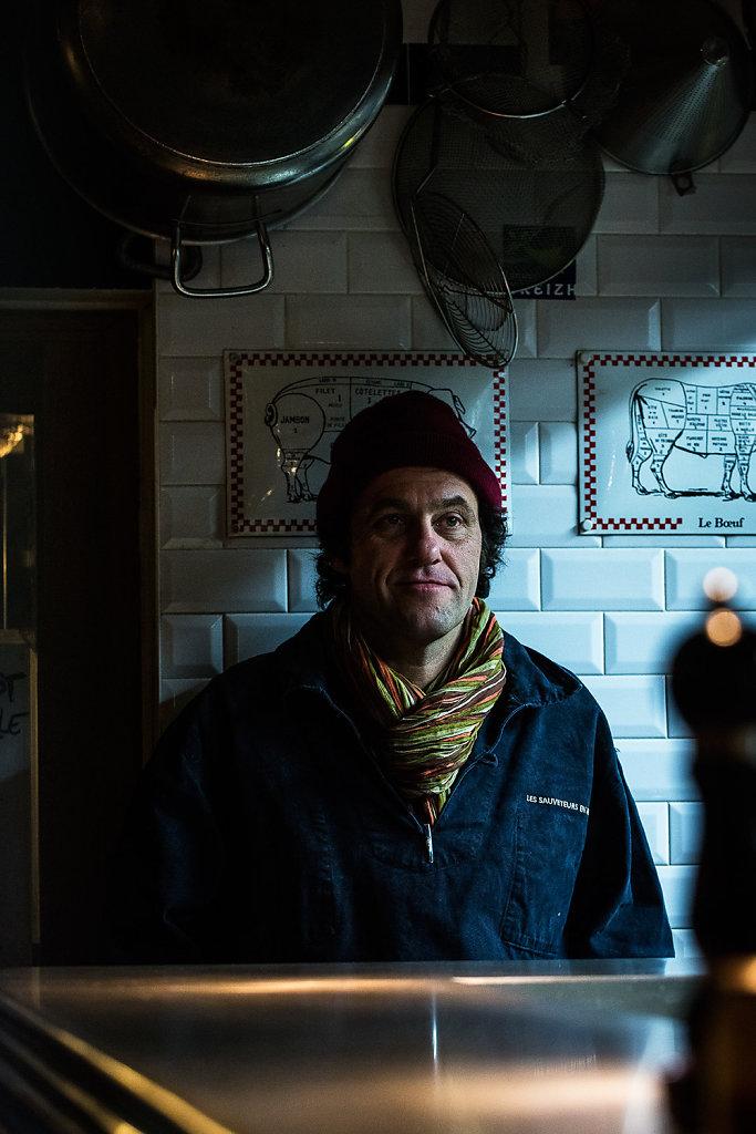 Thierry Breton - Chez Michel