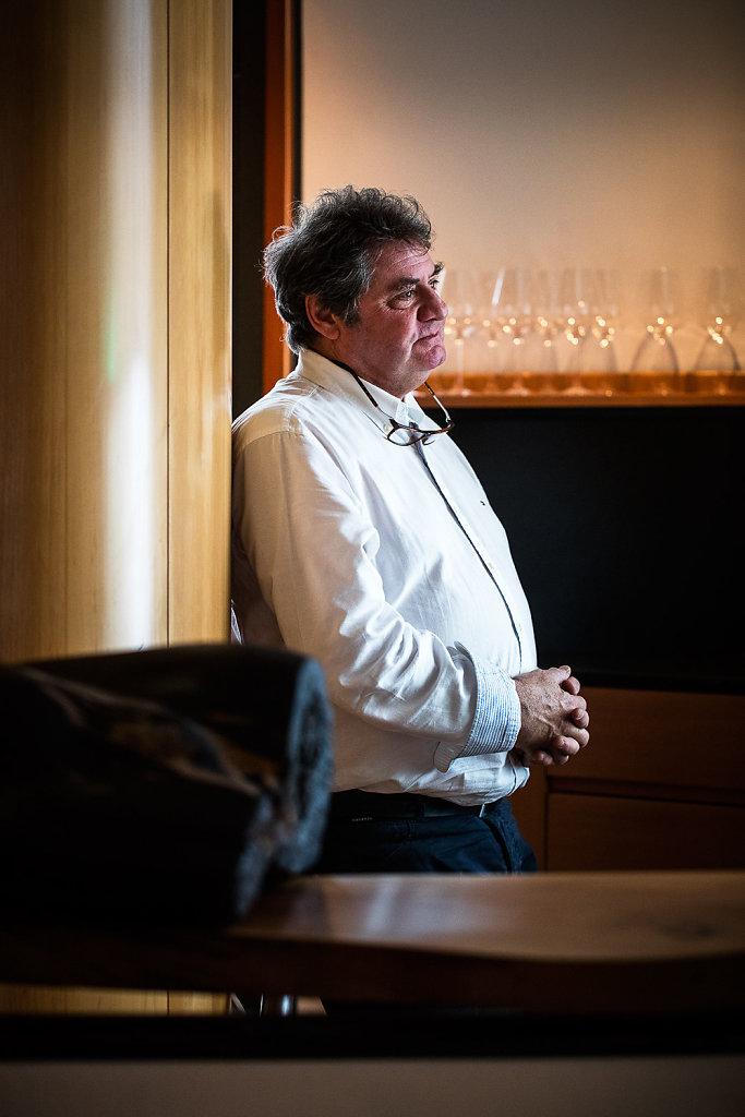 Jean-Yves Bordier - Beurre Bordier