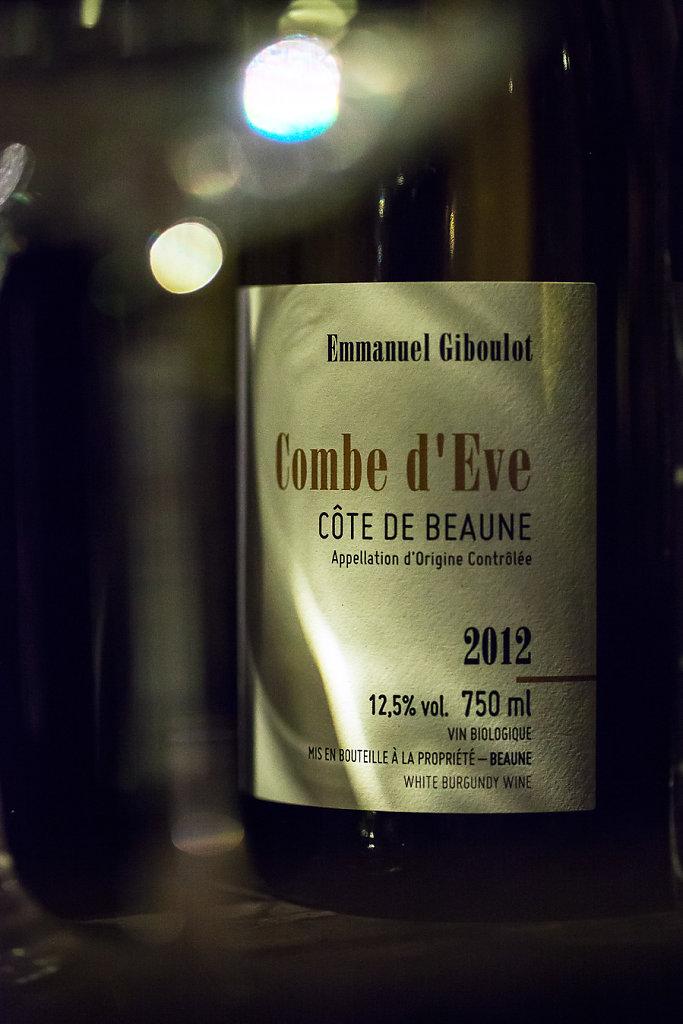 Domaine Emmanuel Giboulot